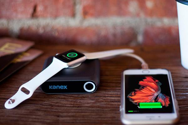 Как зарядить Apple Watch и сколько они держат заряд