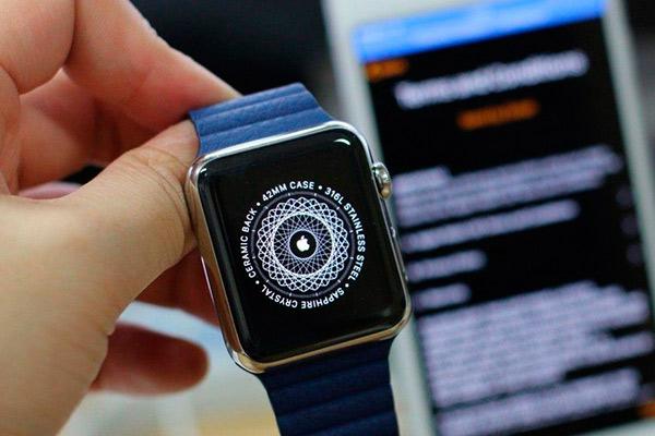 Как включить Apple Watch инструкция использования