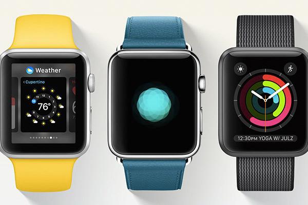 Циферблаты для Apple Watch 3, как выполнить настройку
