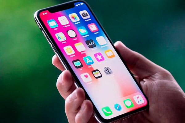 Как выключить Айфон 10 несколькими способами