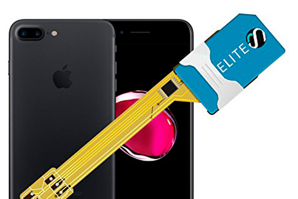 iPhone с двумя сим картами есть ли в выпущенных моделях