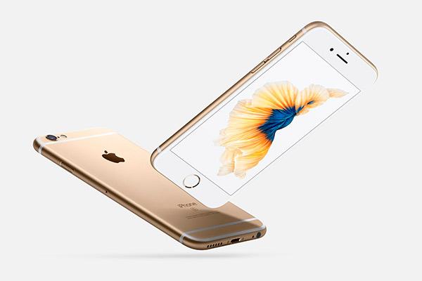 Чем отличается Айфон 6 от 6s модели по параметрам