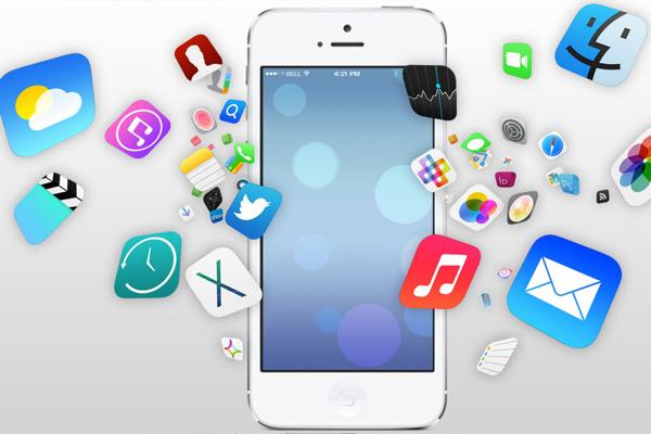 Магазин App Store - скачивание приложений для iOS