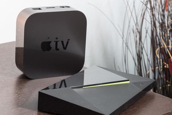 IPTV для Apple TV 4