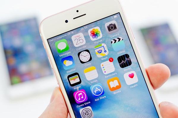 Не обновляются приложения в App Store