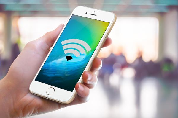 iTunes по Wi-Fi