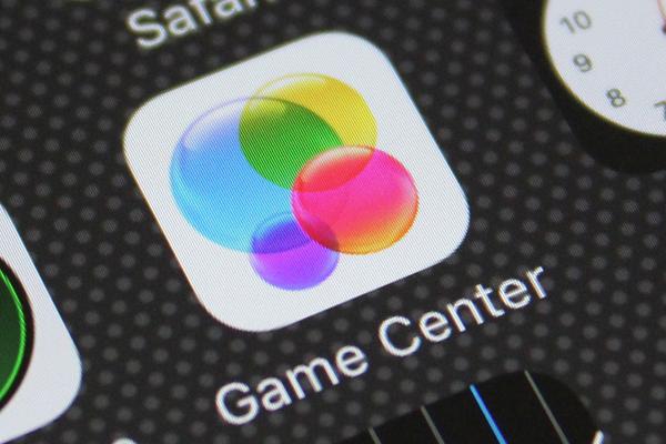 Game Center iOS