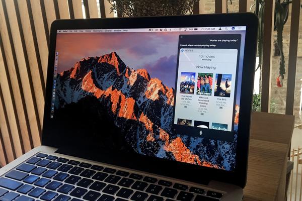 Виртуальная машина для Mac OS