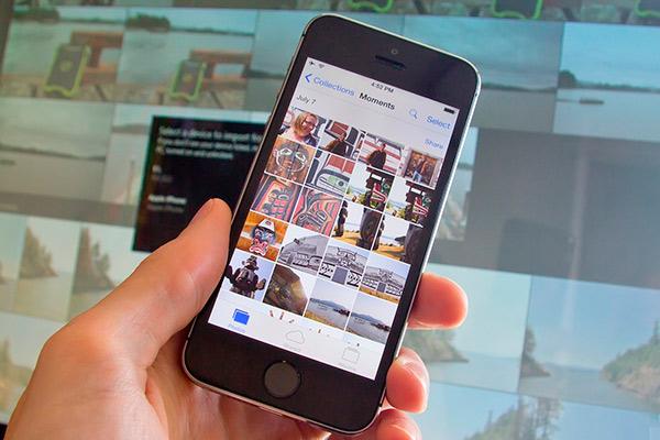 Запись экрана на Айфон с помощью приложений