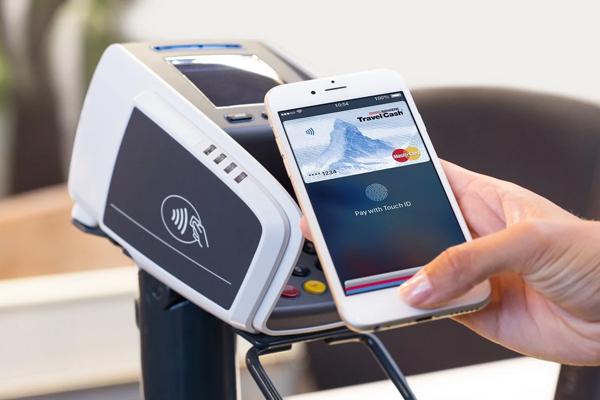 Apple Pay как пользоваться