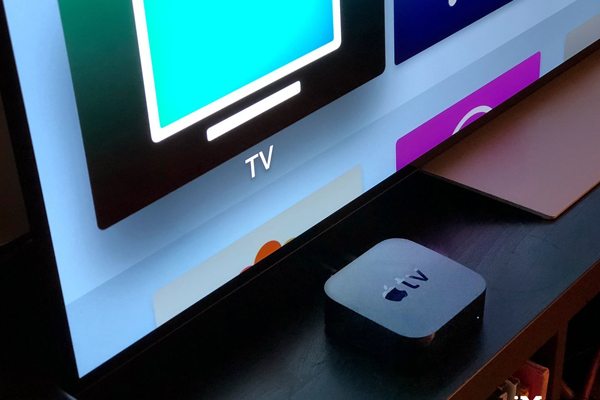 Apple TV что это такое
