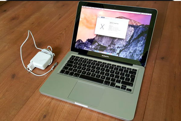 MacBook Pro 2011 характеристики