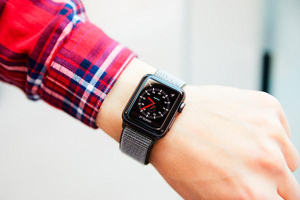 Apple Watch Series 3 обзор и характеристики часов