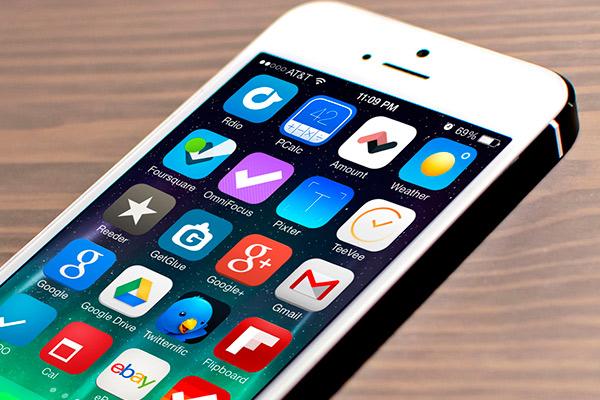 Лучшие приложения для iPhone как их быстро найти