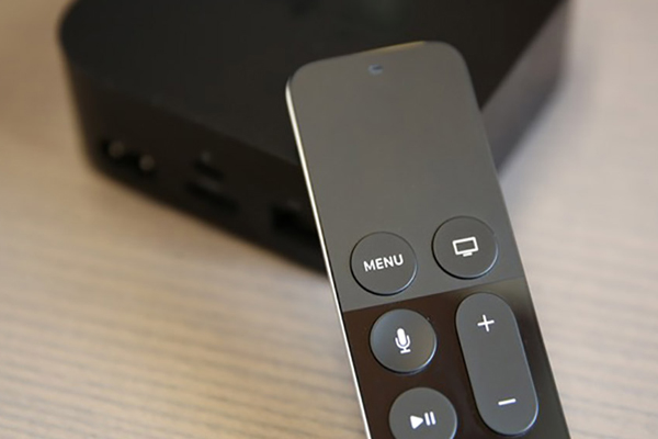 Apple TV пульт