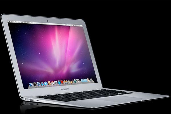 MacBook Air 10