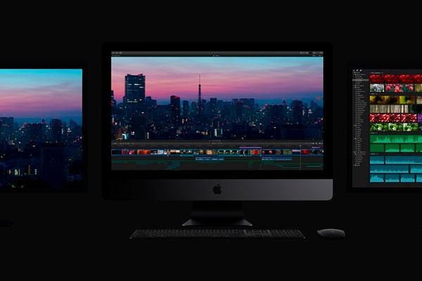 iMac Pro 2018