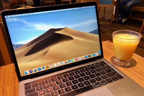 Mac OS командная строка