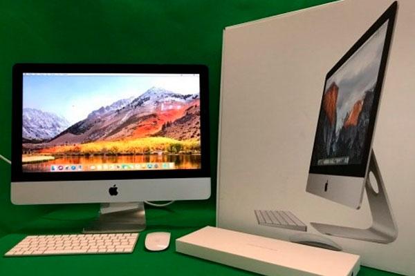 Моноблок Apple iMac