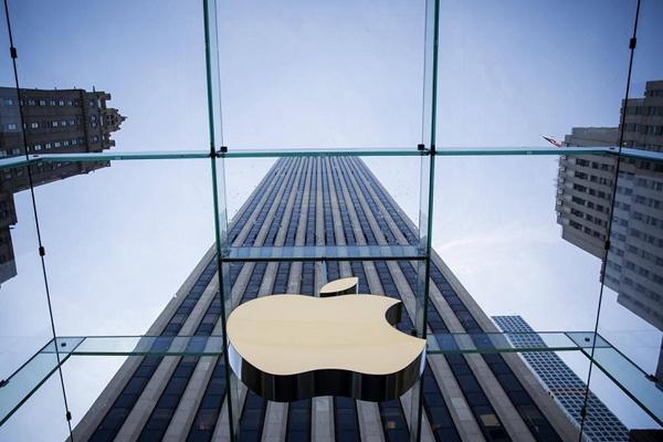 Apple 1 триллион долларов