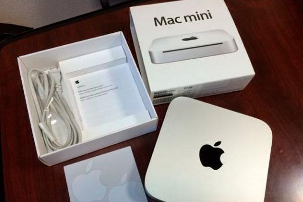 Mac Mini A1347 характеристики