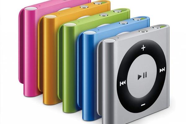 Зарядное устройство для iPod Shuffle