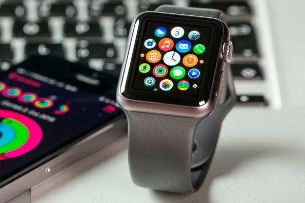 Лучшая копия Apple Watch
