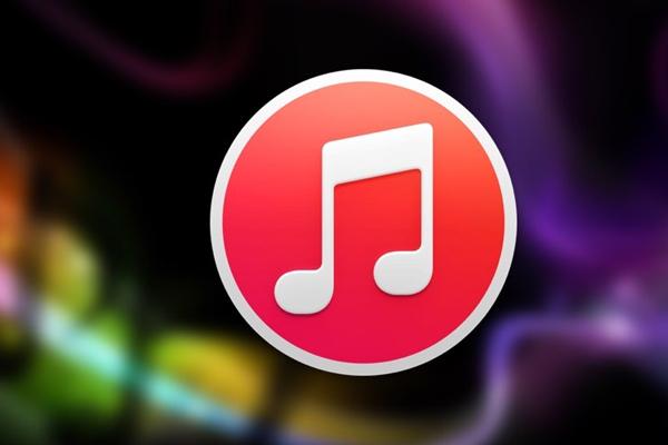 Синхронизация через iTunes