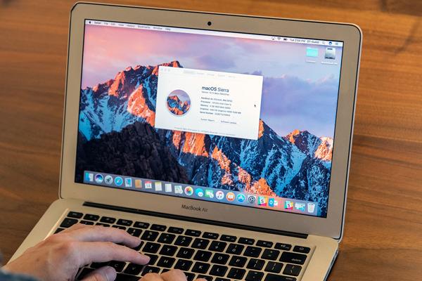 Mac OS симулятор