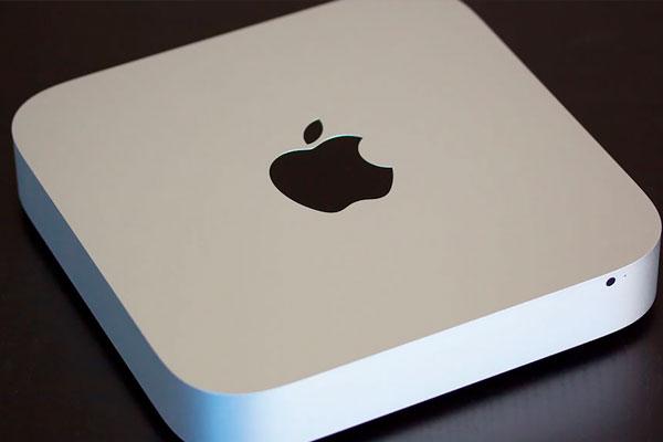 Mac Mini обзор