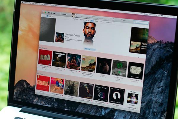 Ошибка при установке iTunes