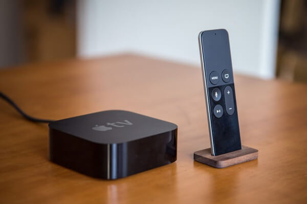 Apple TV подписка