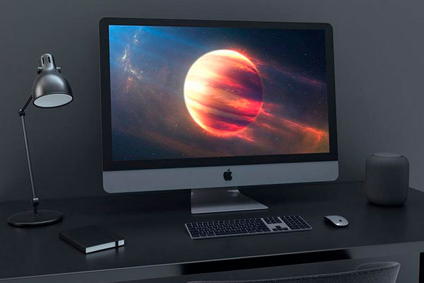 Mac Pro что это такое