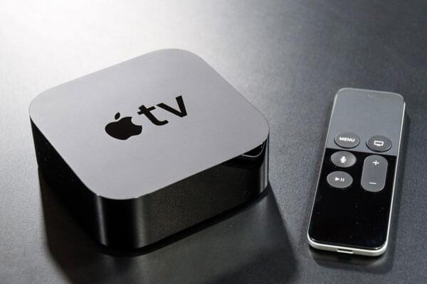 ТО САМОЕ ТВ Apple TV