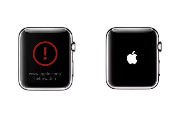 Apple Watch не обновляется