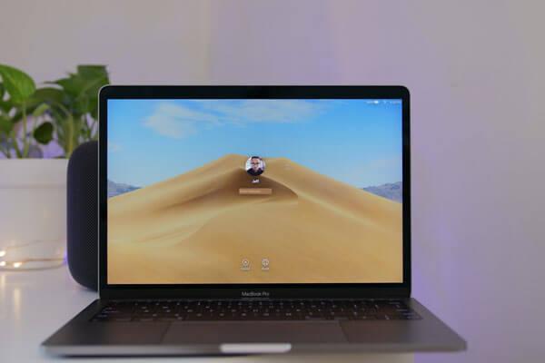 Mac OS подключить сетевой диск