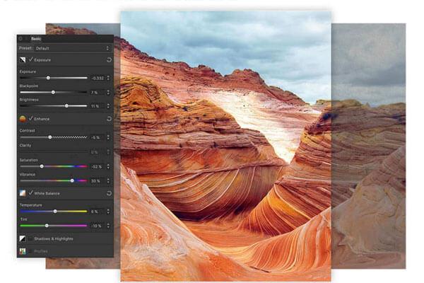 Photoshop для Mac