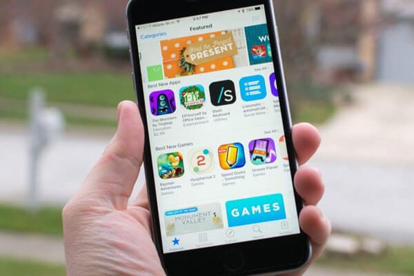 Мобильный платеж временно недоступен App Store