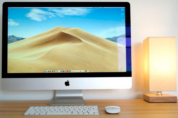 iMac тормозит что делать