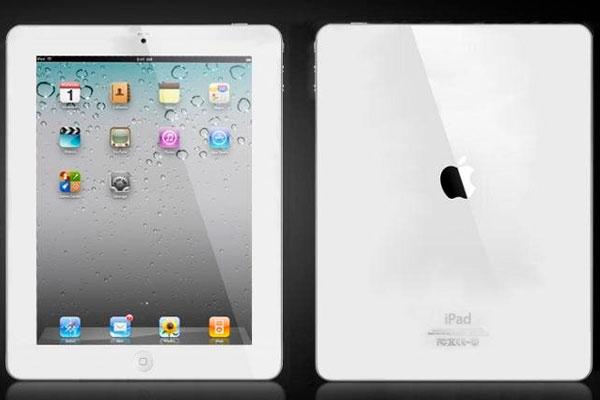 A1396 iPad 2