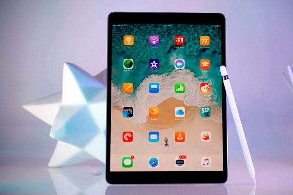Apple iPad обзор