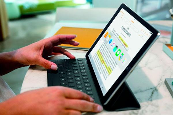 Как ускорить iPad