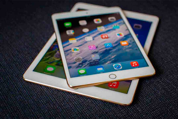 чем отличается iPad от iPad Mini