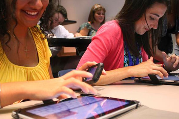 iPad для студентов