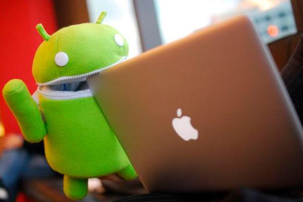 iOS или Android что лучше