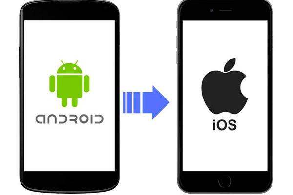 iOS приложение для Андроид