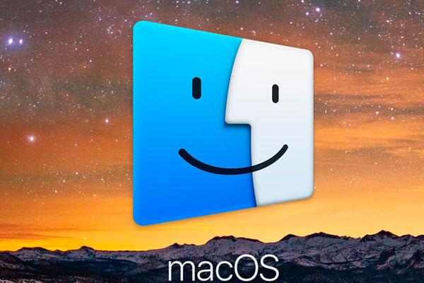 операционная система Mac