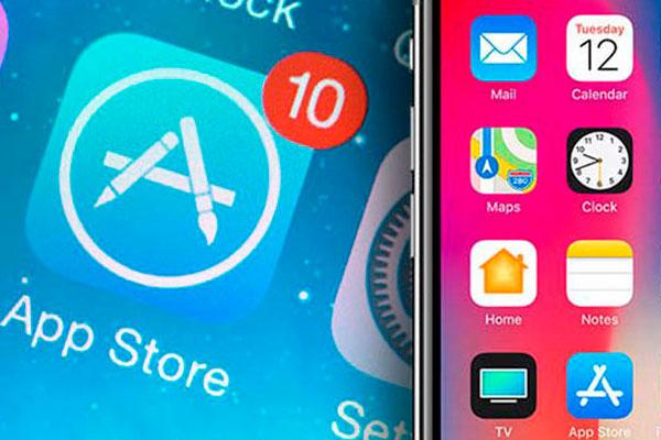 App Store скачать на компьютер