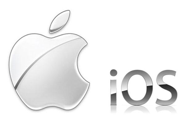 Как восстановить iOS