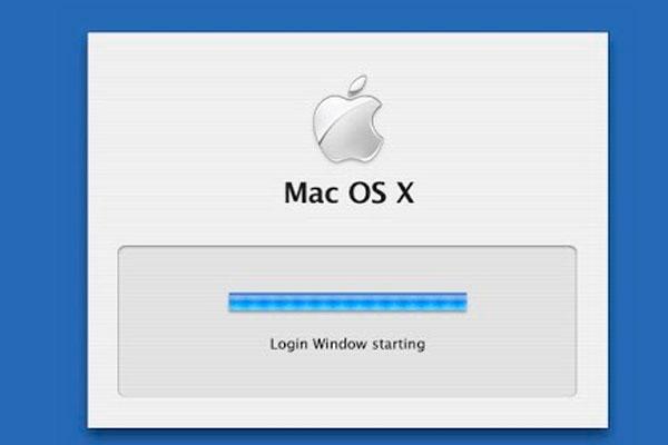 Как переустановить Мак ОС на МакБуке